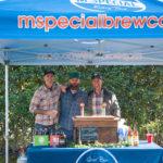 Sponsor M.Special Beer