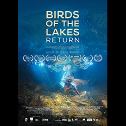 Birds of the Lakes Return