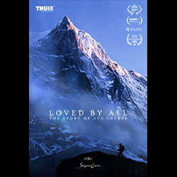 Loved by All: The Story of Apa Sherpa