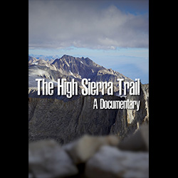 The High Sierra Trail