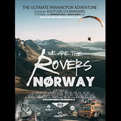 We are the Rovers - NORWAY
