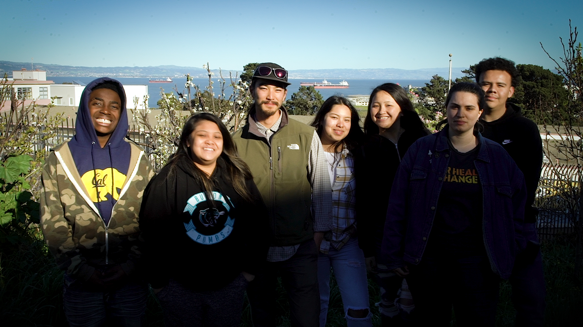 Literacy For Environmental Justice: Cultivating Youth Leaders in Southeast San Francisco