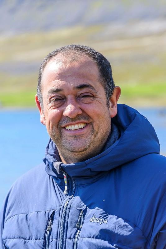 Javier Ortega Martínez