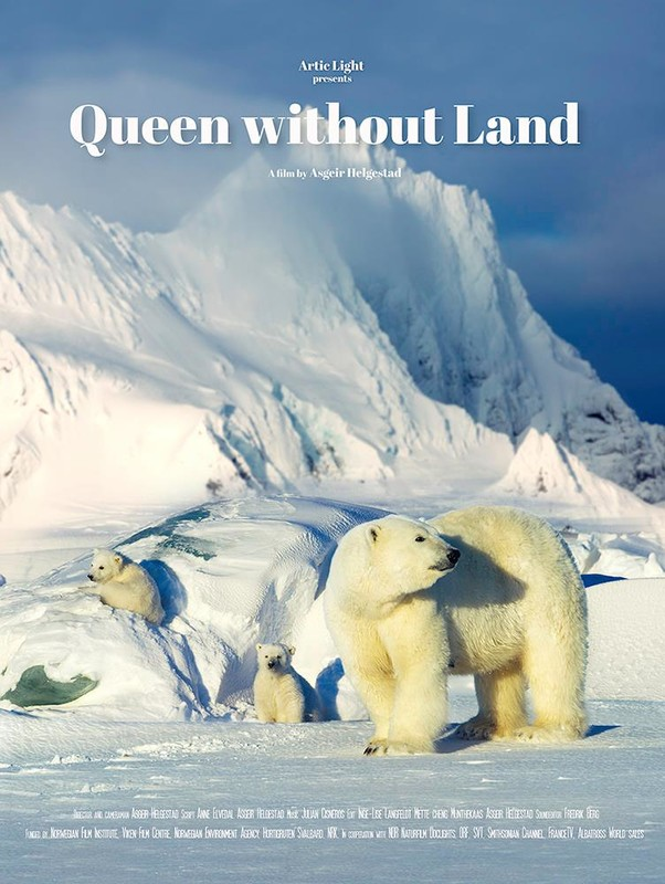 Queen Without Land