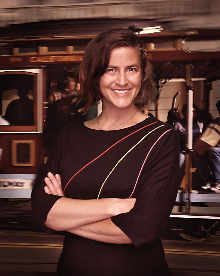 Kristin Tieche