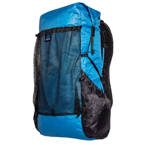ZPack Nero 38 L Backpack (value $199) and 1 2022NTFF All-Access Pass