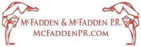 McFadden-McFadden PR logo