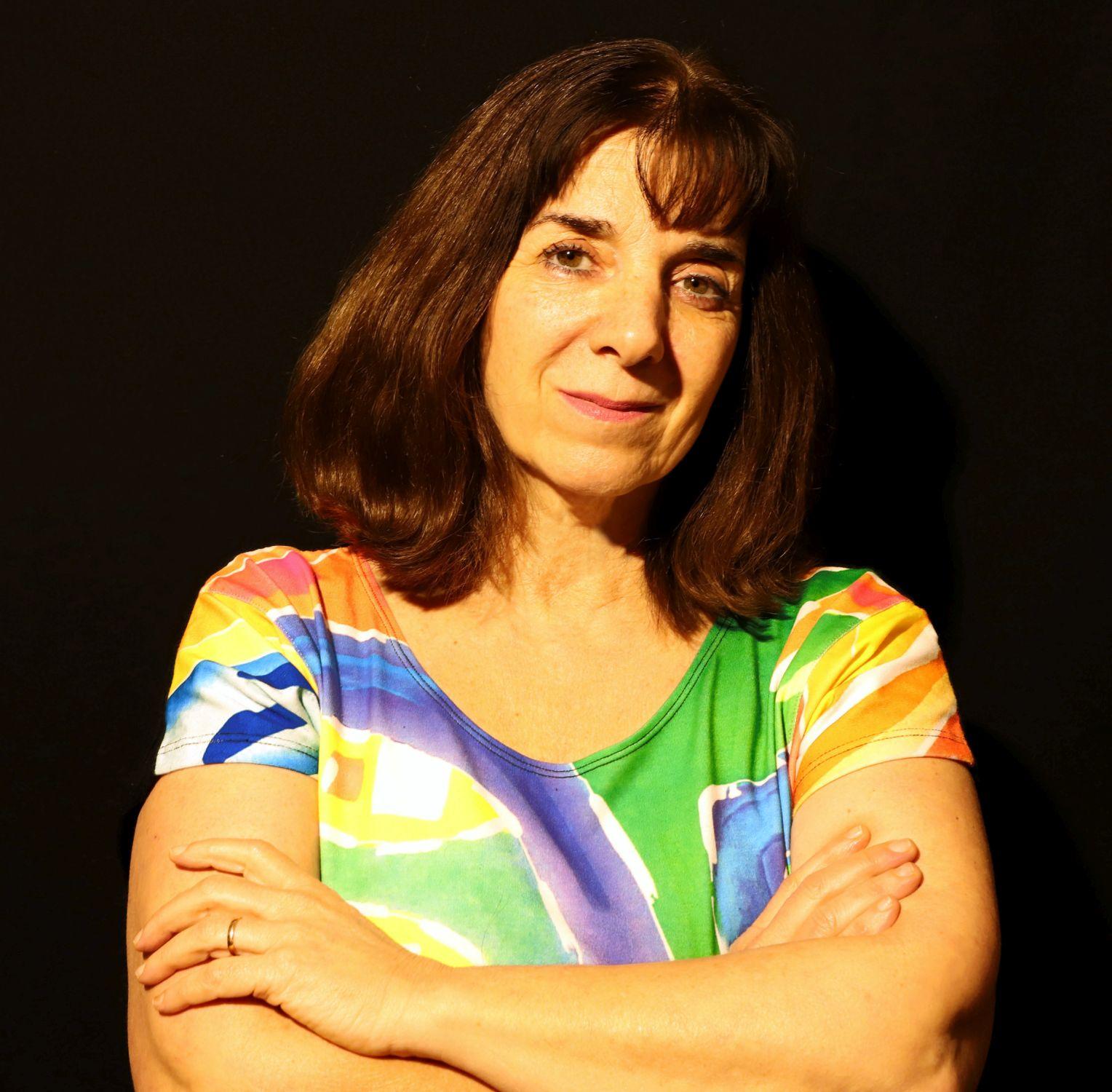 Director Irene Blei