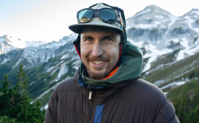 Director Brian Kelley