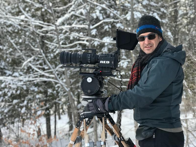 Director John Dutton