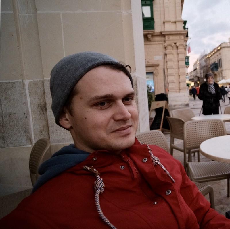 Director Matej Pok