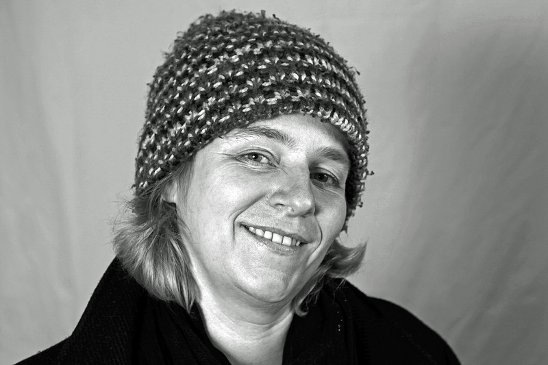 Director Cornelia Volk